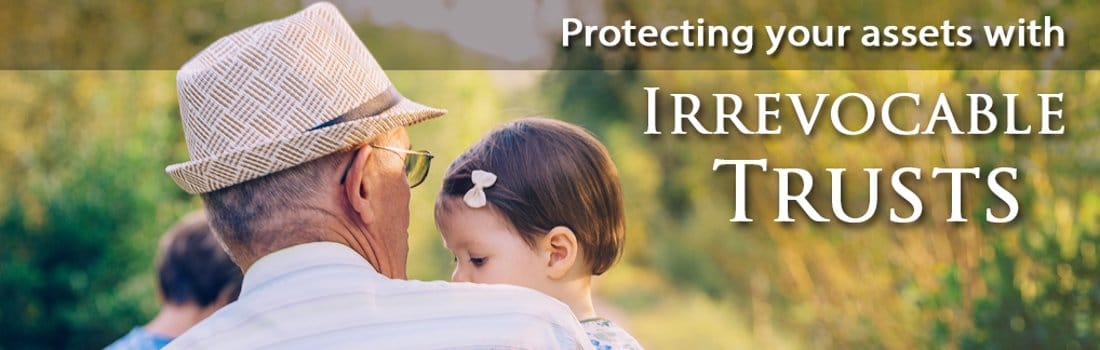 Protect your Assets with Irrevocable Funeral Trusts