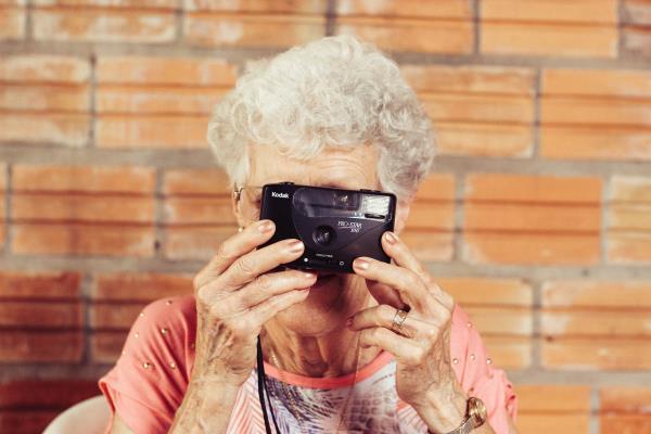 How is Grandma Doing?
