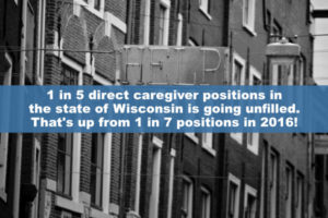 Wisconsin's Long-Term Care Workforce At Crisis Level