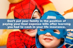 You Too Can Be a Hero with Long Term Care Insurance