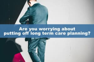 Are you worrying about